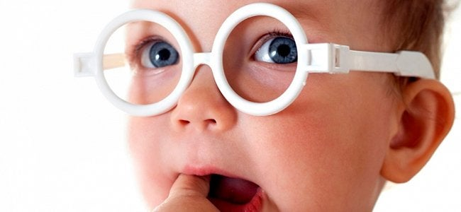 Farbwahrnehmung bei Kindern