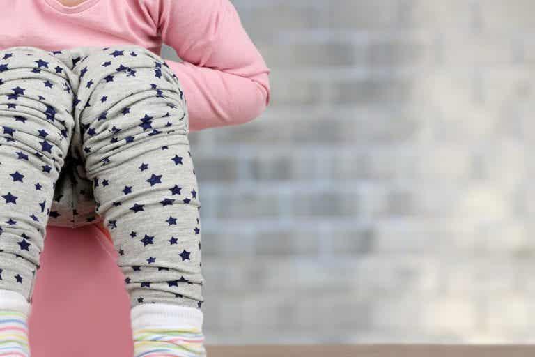 Ursachen und Symptome einer Vulvitis bei Mädchen