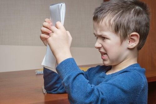 Wut bei Kindern: Was können Eltern tun?