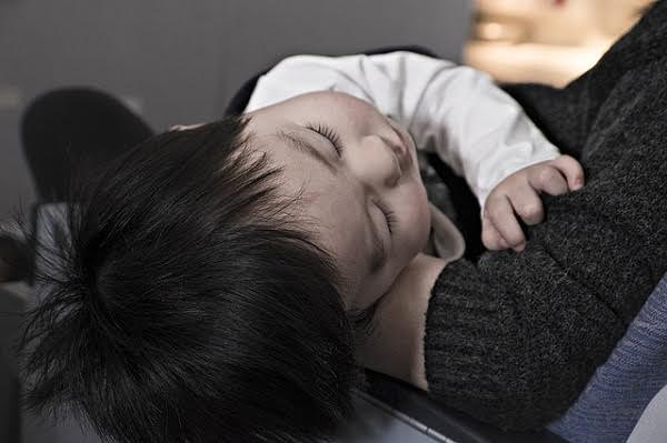 Blinddarmentzündung bei Kindern