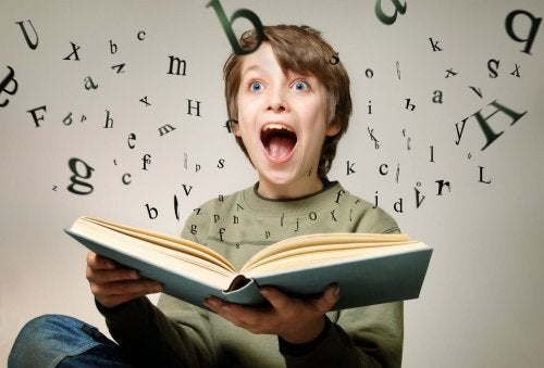 Gehirn von Kindern mit ADHS