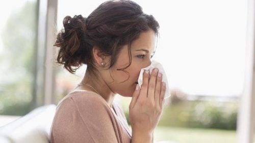 Grippe während der Schwangerschaft