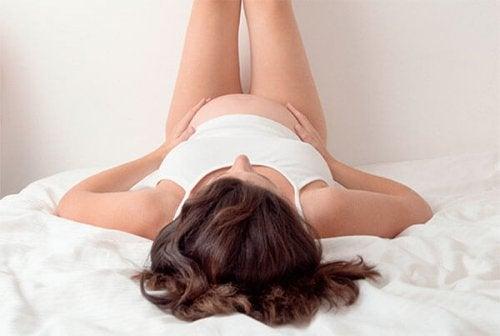 Juckreiz während der Schwangerschaft - Juckreiz-während-der-Schwangerschaft-4