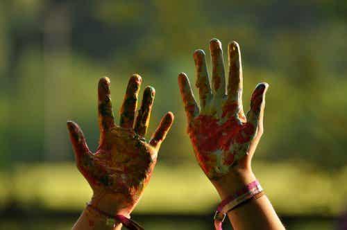 Linkshänder-Kinder: 10 Besonderheiten
