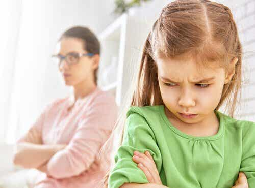 Erziehe dein Kind ohne Drohungen