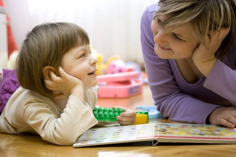 So kannst du die Konzentration deines Kindes fördern!