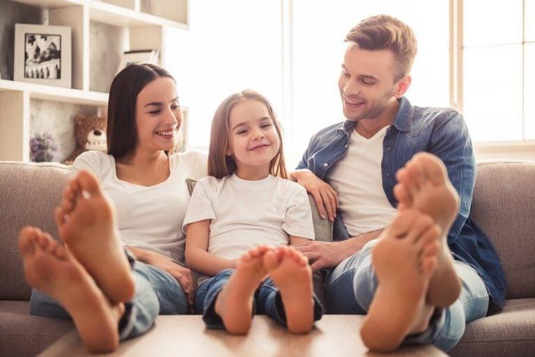 Ein starkes Selbstbewusstsein für deine Kinder: 4 Strategien