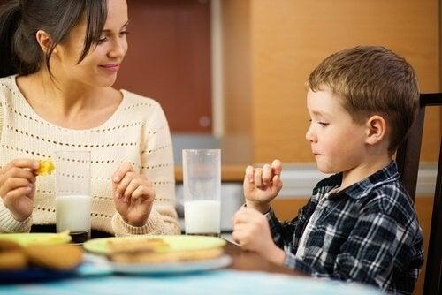 25 Verhaltensregeln, die Kinder kennen sollten (Teil 1)