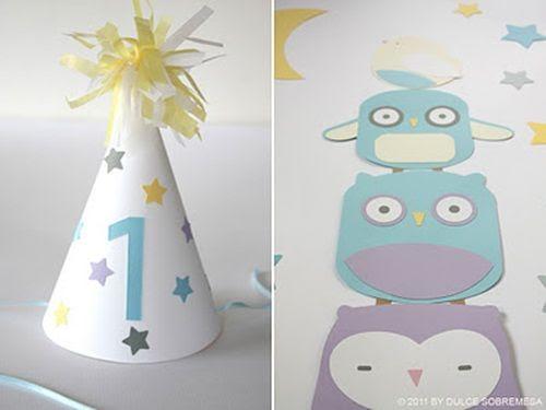 Der erste Geburtstag deines Babys sollte zumindest ganz klein gefeiert werden.