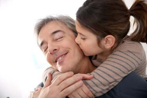 5 Dinge, die Väter mit ihren Töchtern tun sollten