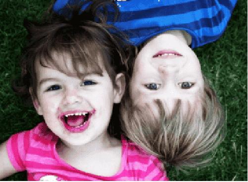 Fähigkeiten 2-jähriger Kinder - das sollten sie können und wissen