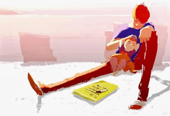 Persönliches Wohlbefinden: Grundvoraussetzung für Erziehung