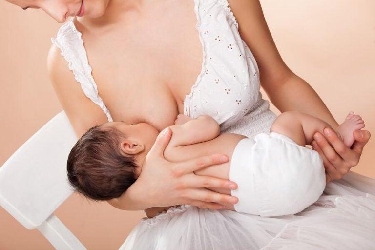 Milchbildung anregen: Tipps und Ratschläge