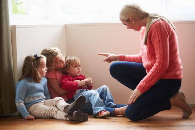 Trotzige Reaktionen bei Kindern - Was kann man tun?