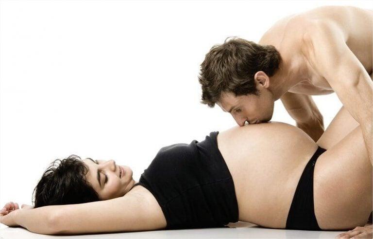 Das Sexleben während der Schwangerschaft - Das-Sexleben-während-der-Schwangerschaft-2