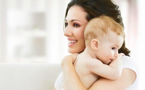Dein Kind verwöhnen: Gib ihm alles, was es braucht