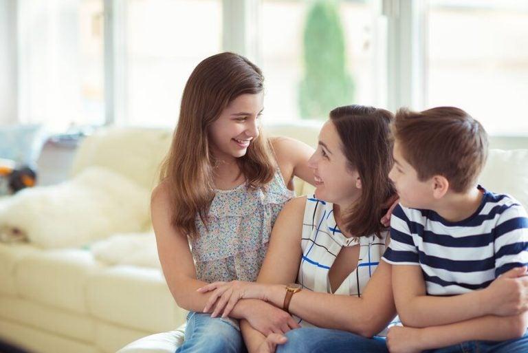 10 Lektionen, die dein Kind vor der Pubertät lernen sollte