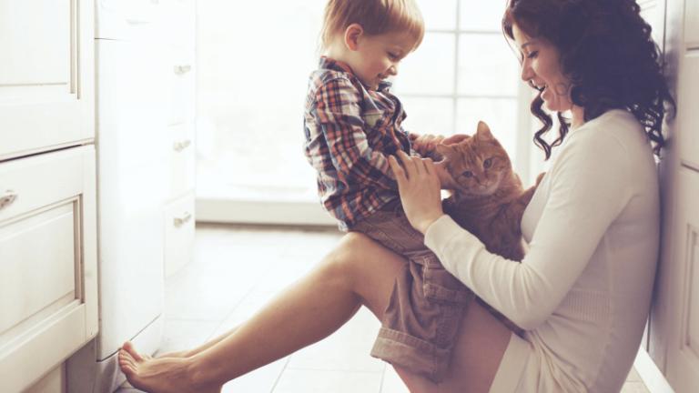 Priorität, nachdem ich Mutter geworden bin - Priorität-nachdem-ich-Mutter-geworden-bin