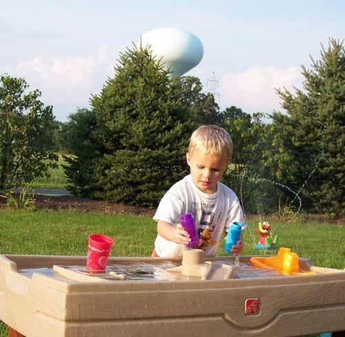 Kreatives Spielen: Vorteile für Kinder