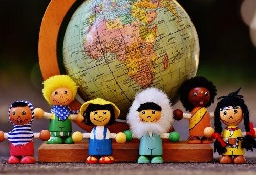 Wie du dein Kind lernt, wie wichtig Toleranz und Vielfalt sind