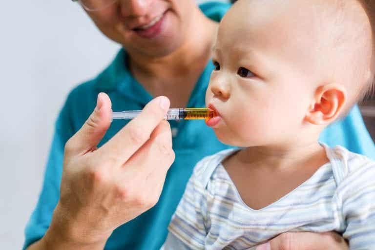 Aphthen bei Kindern: Ursachen, Behandlung und Vorbeugung