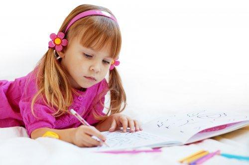 Mädchennamen griechischer Herkunft sollten die Identität der Tochter unterstützen.