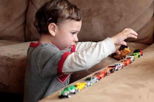 Wie sieht ein Kind mit Autismus die Welt?