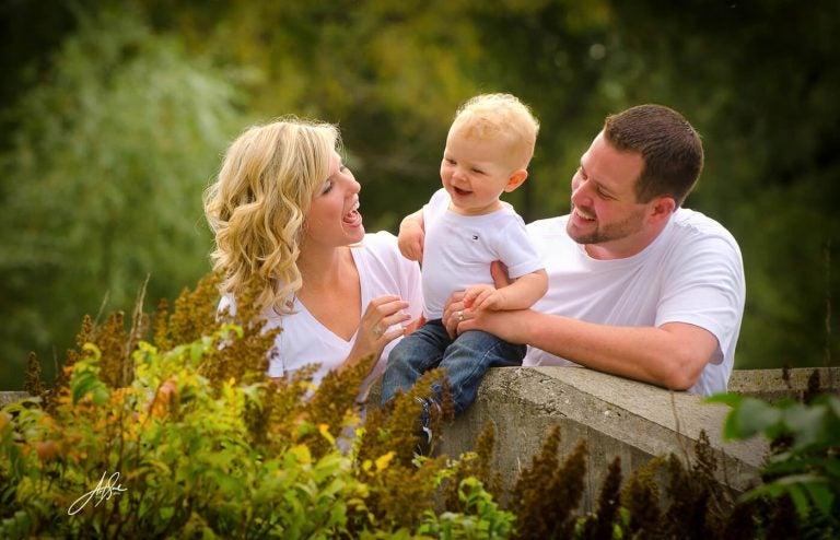 Einzelkind - 5 Dinge, die es lernen sollte