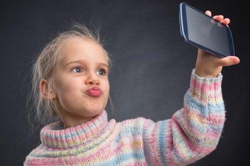 Studie über Einzelkinder