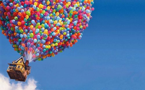 Farbige Ballons - Farbige_Ballons-2