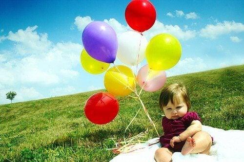 Farbige Ballons - Farbige_Ballons
