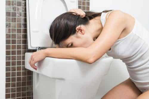 Hyperemesis Gravidarum: Was schwangere Frauen darüber wissen sollten