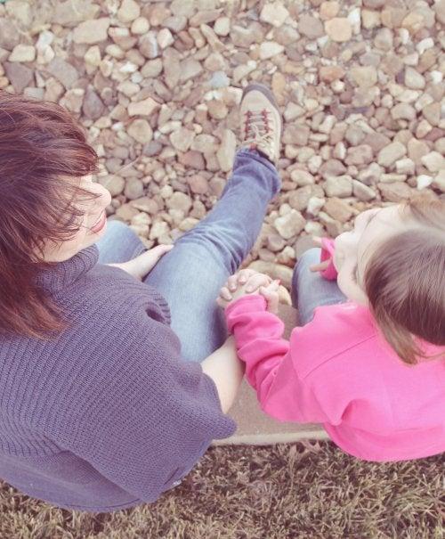 10 Tipps, um Kindesmissbrauch zu verhindern