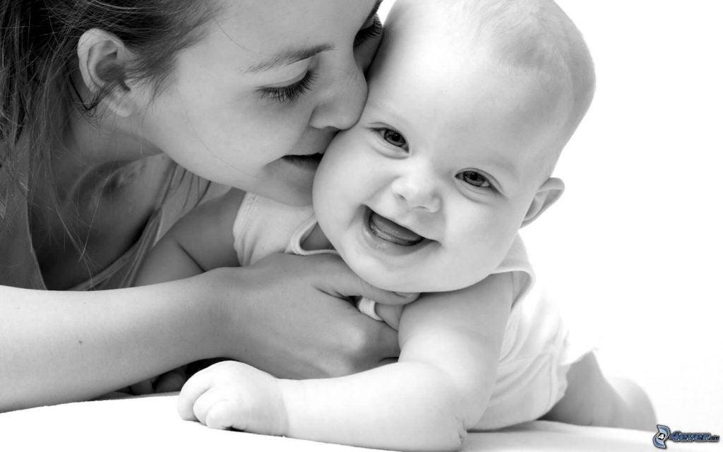 Die Wissenschaft hinter der Liebe zu deinem Baby