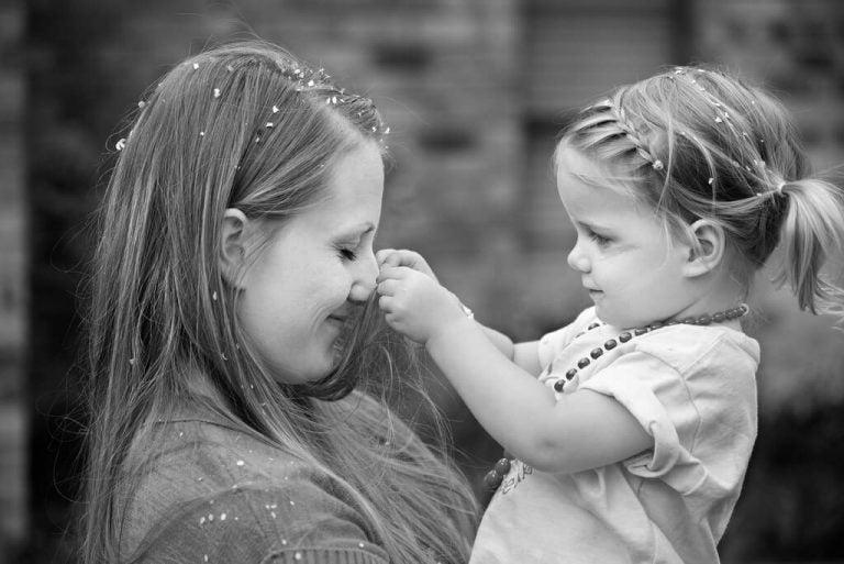 Wie ihr eure Mutter-Tochter-Beziehung verbessern könnt