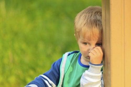 Was ist selektiver Mutismus bei Kindern?