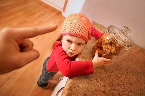 Erziehung zur Disziplin: 5 Fähigkeiten, die Eltern brauchen