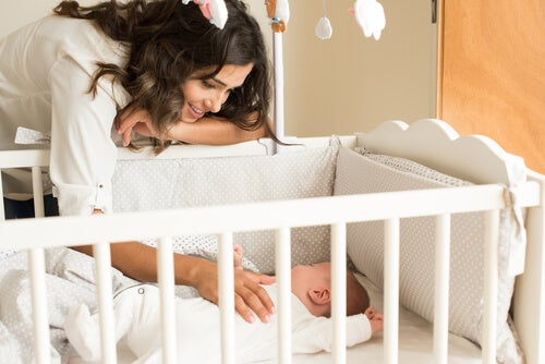 In den 40 Tagen nach der Geburt ist eine ausgewogene Ernährung wichtig