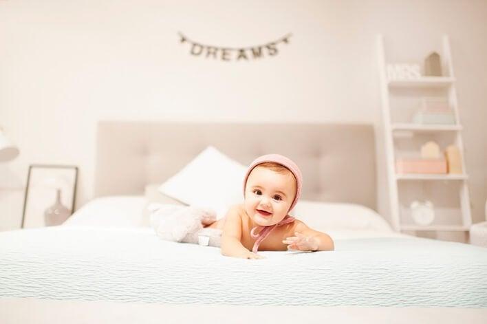 Kinderzimmer: Wie es aussehen sollte