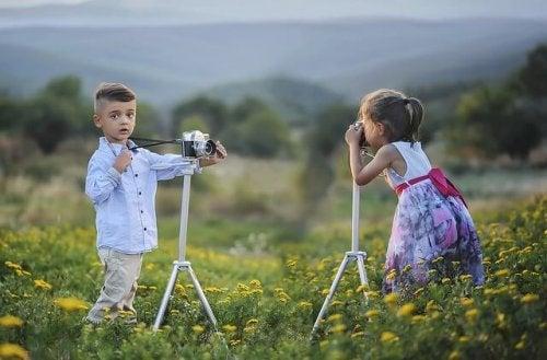 Kindheitserinnerungen - Kindheitserinnerungen