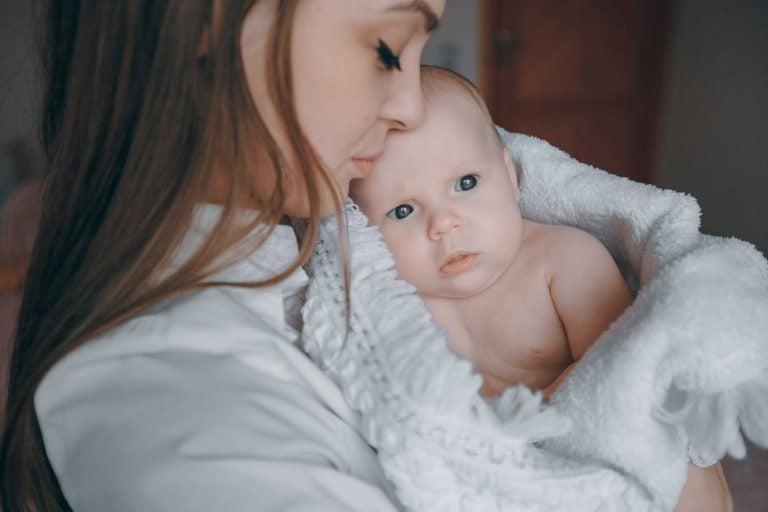 Ich bin Mutter und kein Dienstmädchen