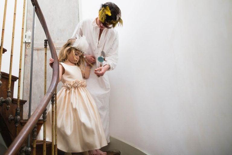 Narzissmus-Risiko bei überbehüteten Kindern