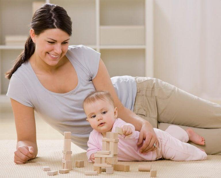 Die Bedeutung von Routinen für Babys