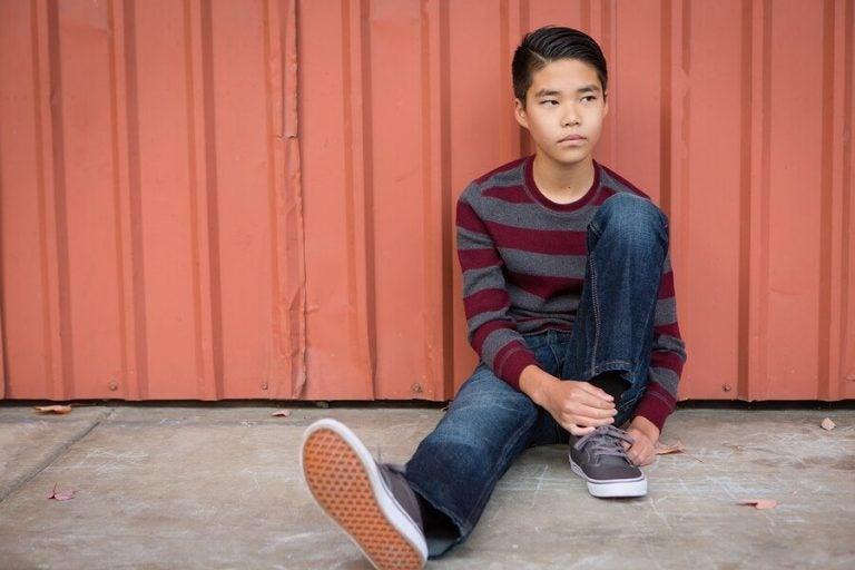 6 Selbstwertprobleme bei Jugendlichen