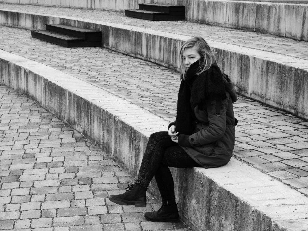 Symptomfreie Schwangerschaft: Ist das normal?