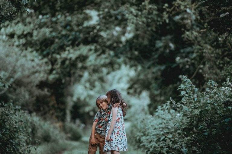 Wurzeln und Flügel: das Beste für deine Kinder