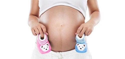 Bestimme das Geschlecht deines Babys mit dieser japanischen Methode