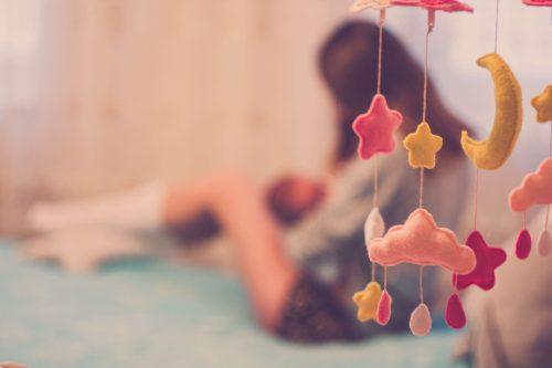 Vorbereitungen für dein Neugeborenes: 9 Tipps