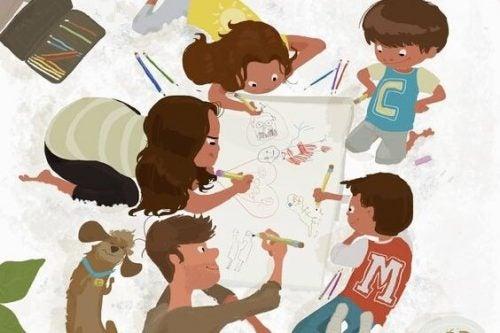 eine glückliche Familie - eine_glueckliche_Familie-2