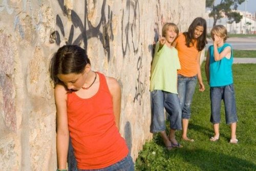 Sticheleien: So kann dein Kind damit umgehen